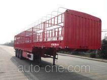 Stake trailer