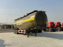 Fengyuan Zhongba FYK9400GFL low-density bulk powder transport trailer