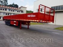 Shuangyalong FYL9400 trailer