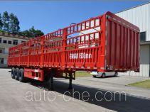 Shuangyalong FYL9400CCY stake trailer