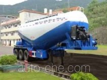 Shuangyalong FYL9400GFL medium density bulk powder transport trailer