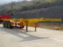 Shuangyalong container transport trailer
