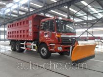 Liaogong FYS5254TCX snow remover truck