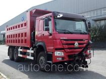 Liaogong FYS5256TCXZ5 snow remover truck