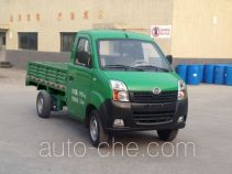 Fuda FZ1022BEV electric light truck
