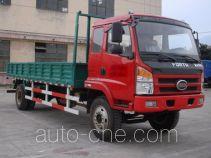 福达(FORTA)牌FZ1160-E4型载货汽车