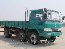 福达(FORTA)牌FZ1160M型载货汽车