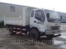 福达牌FZ3040-E4型自卸汽车