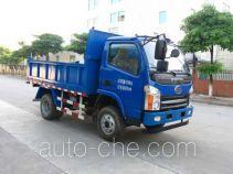 福达(FORTA)牌FZ3041-E4型自卸汽车