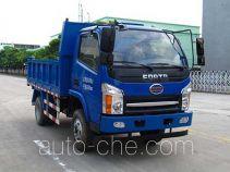 福达牌FZ3041-E4型自卸汽车