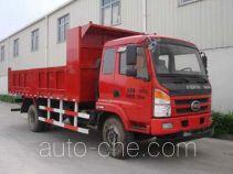 福达(FORTA)牌FZ3110-E4型自卸汽车