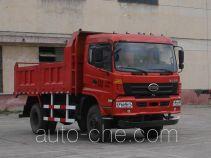 福达(FORTA)牌FZ3110-E41型自卸汽车