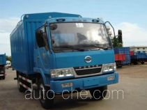 Forta FZ5060XXYMP soft top box van truck
