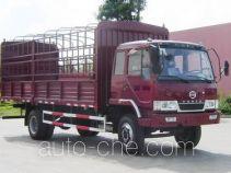 福达(FORTA)牌FZ5121CSYM-E3型仓栅式运输车