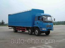 Forta FZ5200XPYM soft top box van truck