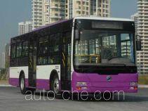 福达牌FZ6109UFBEV01型纯电动城市客车