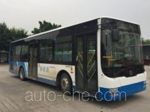 Fuda FZ6109UFCHEV5 hybrid city bus