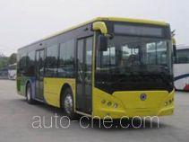福达牌FZ6109UFNHEV5型混合动力城市客车