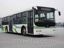 福达(FORTA)牌FZ6115UFD4型城市客车