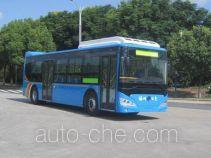 Fuda FZ6119UFBEV electric city bus