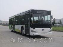 福达牌FZ6129UFBEV型纯电动城市客车