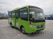 Fuda FZ6602UFN5 city bus