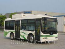 福达(FORTA)牌FZ6805UFN4型城市客车