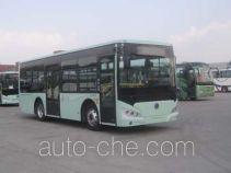 福达牌FZ6859UFBEV型纯电动城市客车