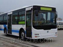 福达牌FZ6890UFD5型城市客车