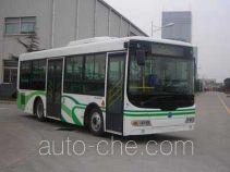 福达牌FZ6895UFD4型城市客车