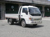 Gonow GA1030DCTE3A cargo truck