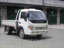 Gonow GA1031DCTE3A cargo truck