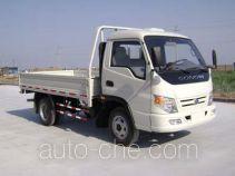 Gonow GA1042DCTE3A cargo truck