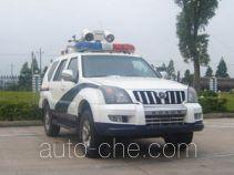 Gonow GA5020XJB command vehicle
