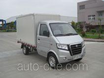 Gonow GA5020XXYDSE4 box van truck