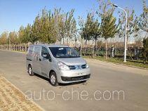 Gonow GA5020XXYSBEV electric cargo van