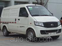 Gonow GA5021XXYSBEV electric cargo van