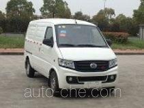 Gonow GA5026XXYSBEV electric cargo van