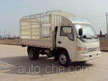 Gonow GA5031DCTCXYE3A stake truck