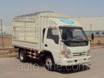 Gonow GA5040DCTCXYE3A stake truck