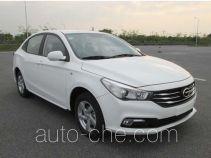 Trumpchi GAC7160F1A5A car