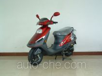 Guangben GB125T-3V scooter