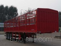 Changlida GCL9400CCY stake trailer