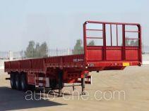 Changlida GCL9400E trailer
