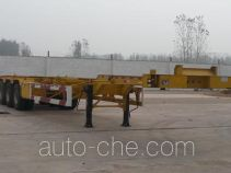 Changlida GCL9400TJZ container transport trailer