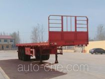 Changlida GCL9400TPB flatbed trailer