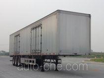 Changlida GCL9400XXY aluminium box van trailer