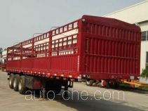 Changlida GCL9401CCY stake trailer