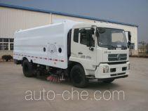 承威牌GCW5160TXS型洗扫车