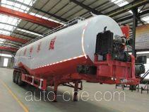 承威牌GCW9400GFL型低密度粉粒物料运输半挂车